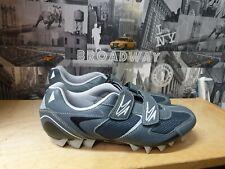 Crane Premium Cycling Shoes Size UK 9.