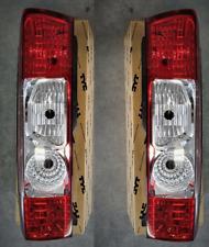FIAT DUCATO 2006-2014 LAMPE FEU ARRIERE GAUCHE + DROITE 0001366452080 TOP .