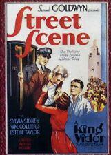 Street Scene [New Dvd]