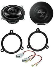 Pioneer 2-Wege 10cm 210Watt Lautsprecher für Honda HR-V 01-05 Ablage Auto Boxen