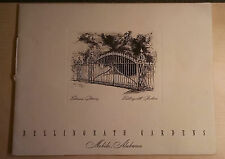 Bellingrath Gardens Souvenir Booklet 1942 - Mobile, Alabama