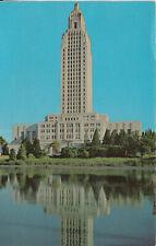 State Capitol-Baton Rouge-Louisiana-LA
