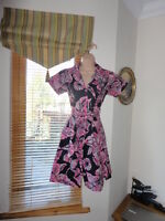 Molly Dress from Ruby Rocks, Size L, New with tags,RRP£40