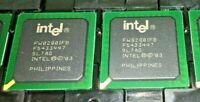 (2 PIECE LOT) FW82801FB SL7AG, INTEL, I/O Controller Interface IC