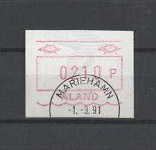 No: 61791 - ALAND - AN OLD STAMP - USED!!