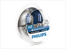 2x NEW PHILIPS DIAMOND VISION H7 12972DVS2 HALOGEN BULBS POLAND | PACK OF 2