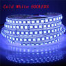 5M LED Flexible Strip Light 3528 2835 3014 5050 5630 7020 NonWaterproof 12V Lamp
