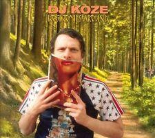 NEW Kosi Comes Around (Audio CD)