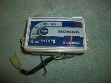 Used Honda NQ50 Spree Speedometer Assembly  w/ gas guage