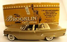 Brooklin 41 CHRYSLER 300 E Convertible 1959 en boite