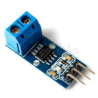 30A Range Current Sensor Module ACS712 ACS712ELCTR-30A For Arduino Module HM