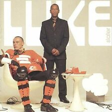 New: SLATER,LUKE: Alright on Top  Audio CD
