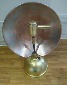 Vintage Tilley R1 radiator heater paraffin - collectable bygone vintage lantern