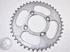1974 YAMAHA RD60 REAR PRIMARY DRIVE SPROCKET 42T