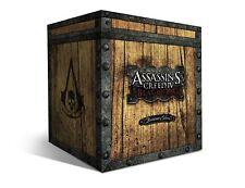 Assassins Creed IV Black Flag Buccaneer Limited Edition für Microsoft Xbox360