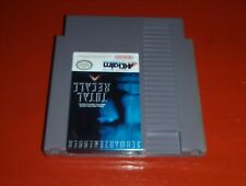 Total Recall (Nintendo Entertainment System, 1990 NES)-Cart Only