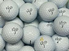 100 Vice Pro & Pro Plus Golfbälle *** AAA-AA ***