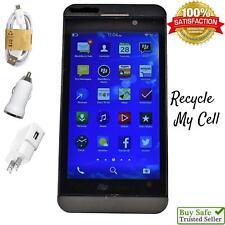 BlackBerry Z10 (Verizon) Smartphone 4G LTE - For Current Customer's