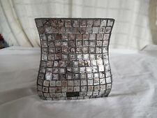 Bombay co Moroccan tile tissue box cover