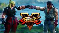 Street Fighter V Steam CD-Key | Digital Delivery *FAST ONE DAY SHIPPING*