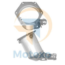 DPF MERCEDES C200 2.1CDi CL203 (OM 646.962) Coupe (LHD) 6/03-1/06 (euro 3-4 DPF
