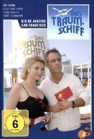 DAS TRAUMSCHIFF: RIO & KALIFORNIEN (FRITZ UMGELTER,SIEGFRIED RAUCH) DVD NEU