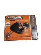 Proctor Silex 62507 5 Speed Hand Mixer. Durable Easy Mix