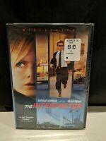 The Interpreter (DVD, 2005, Widescreen) NEW