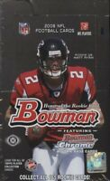 2008 Bowman Football Complete Your Set Pick 25 Cards From List