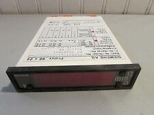 Siemens 7Nj3012-1Aa13-4Ca1-Z Prolux 96x24 Digital Display