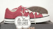 Chaussures rouges Converse pour fille de 2 à 16 ans