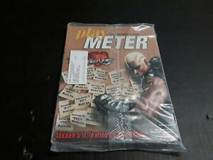 Play Meter Monthly March 2005