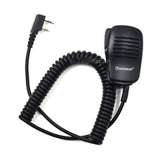 Handheld Speaker Mic for Wouxun KG-UV9D KG889 KG679 KG689 Plus Ham Radio KG699E