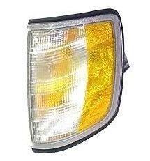 Mercedes-Benz E-Class OEM Front Left Turn Signal Assembly - Headlight NEW