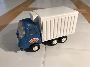 Tiny Tonka Rico Refrigeration Truck