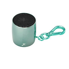 MixBin Electroplated Mini Drum Bluetooth Wireless Speaker - Fresh