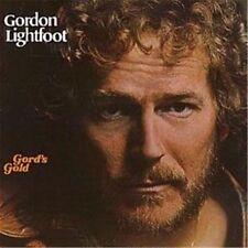 GORDON LIGHTFOOT Gord's Gold CD BRAND NEW The Best Of