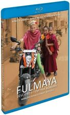 Fulmaya the Girl with Skinny Legs (Devatko s tenkyma nohama) English sub blu-ray