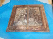 Antique National Cash Register Wood Base Model 8 and More NCR