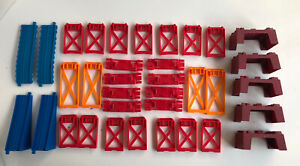 Thomas and Friends Trackmaster Traintrack Risers & Towers & Elevations FREE SHIP