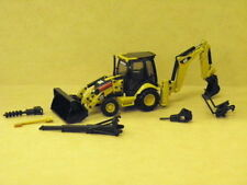 CAT Diecast Construction Loaders