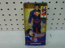 New Mattel Superman Justice League DC Comic Toy Action Figure