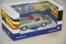 SOLIDO 4400800 - CHEVROLET CORVETTE STINGRAY 1/43