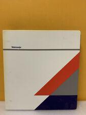 Tektronix 070 8783 00 11801b Digital Sampling Oscilloscope User Manual