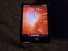 Hiby R3 Hi-Res Music Player, HIFI, Bluetooth/ATPX, WI-FI,Touch Screen-Black-USED