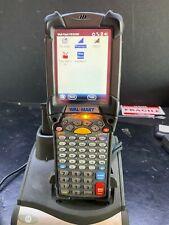 One 1x Motorola Symbol Mc9190 G30swsqa62r Mc9190 Barcode Mobile Scanner Mc9190