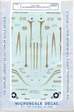 Microscale Decals 1:72 TA-4J USN 75th Anniversary of Naval Aviation #72-538