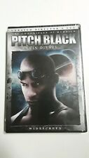 Pitch Black Dvd Unrated Directors Cut Widescreen