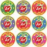 144 Welcome Back to School 30 mm Reward Stickers for Teachers, Parents, Nursery