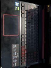 Acer NITRO 5 15.6 Intel Core I5 NVIDIA GeForce GTX 1050